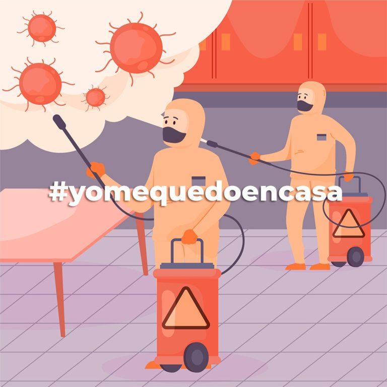 coronavirus_#yomequedoencasa