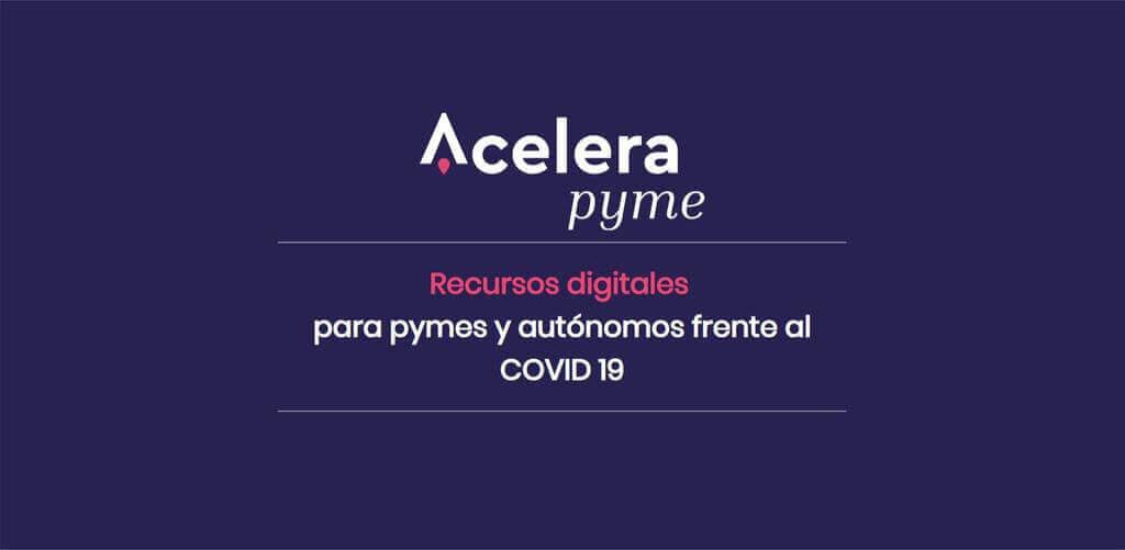 Recursos digitales para pymes